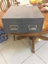 library card catalog cabinets cupboards ebay