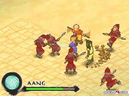 download avatar airbender ds android games apk 4555563