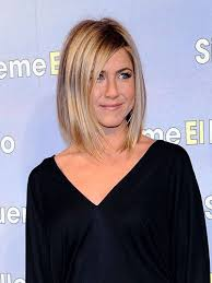 Find Your Perfect Haircut The Blunt Lob Lob Haircut Styles And