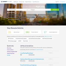 builders resume career builders resume free resume example and writing download oh and that s not all you will also receive weekly emails highlighting the number resume career builder tribeagency client portfolio careerbuildercom