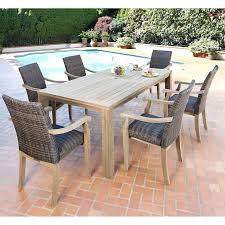 Costco Patio Furniture Dining Sets Costco Patio Furniture Pterodactyl Me