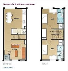 townhouse floor plan designs townhouse floorplans rental includes townhouse floor plans with