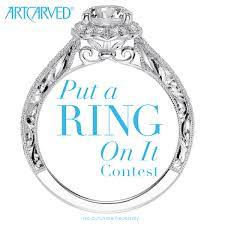win a wedding ring win 5 000 towards an engagement ring or wedding bands from artcarved