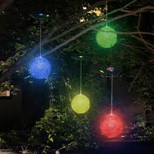 brilliant decoration solar outdoor lights decorations