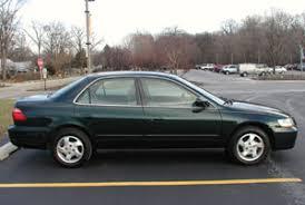 1999 honda accord 4 cylinder vtec honda accord lx