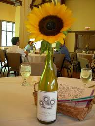 Sunflower Wedding Centerpieces by 15 Best Sunflowers Images On Pinterest Flowers Centerpiece