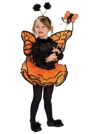 girls tutu monarch butterfly costume toddler butterfly costumes