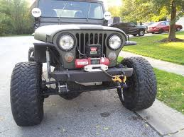 down side of wide tires jeep wrangler forum