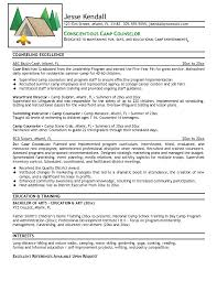 cover letter counseling resume sample masters counseling sample
