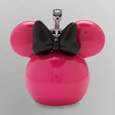 Disney Bathroom Accessories by Disney Minnie Mouse Lotion Pump