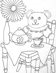 77 coloring pages bears images coloring books
