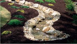 Homemade Backyard Waterfalls by How To Build A Pondless Waterfall Pondless Water Feature