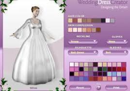 create your own wedding dress wedding dress creator beautiful bluethread bridal custom wedding