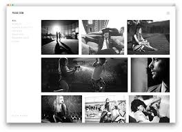 50 best photography wordpress themes for professional and hobby