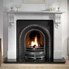 victorian style gallery kingston fireplace includes henley cast