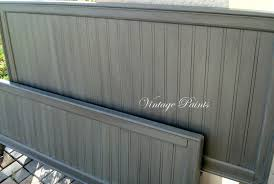 headboards bedroom color idea beadboard headboard diy 102