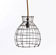 how to wire a pendant light lighting wire pendant light cage black australia industrial frames