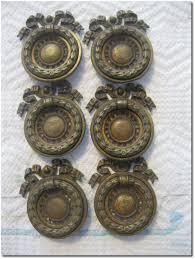 Antique Brass Kitchen Cabinet Hardware Antique Drawer Pulls Antique Drawer Pull Cabinet Trunk Handles