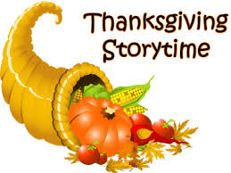thanksgiving story time crumbaugh library