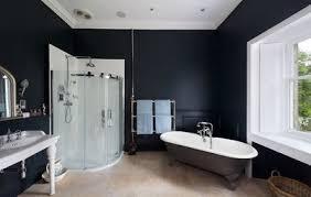 Bathroom In Black The Most Popular Powder Room Photos Of 2016