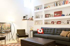 Bookshelf Behind Couch Photo Gallery Bancroft Green Modular Townhouse