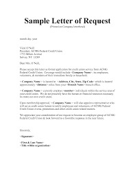 Business Letter Format For Loan Request Letter Format Sample For Business Letter Format 2017