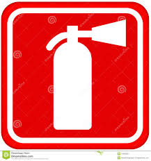 image gallery of fire extinguisher map symbol