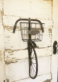Cycling Home Decor Shining Design Bike Wall With Vintage Bicycle Fresh And Metal