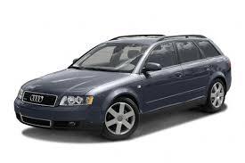 2004 audi station wagon 2004 audi a4 1 8t avant 4dr all wheel drive quattro station wagon