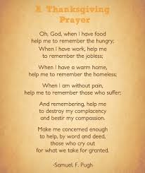 thanksgiving prayer for family demographicwinter org