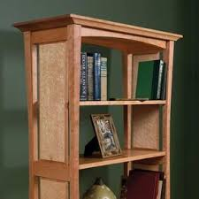 Lawyers Bookcase Plans Barrister Bookcase Downloadable Plan