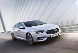 vauxhall buick gm unveils 2017 opel insignia grand sport previews 2018 buick