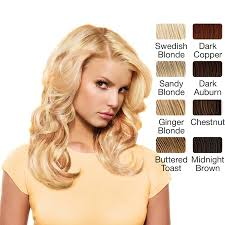 hairdo extensions hairdo 23 clip in wavy extension hair extensions