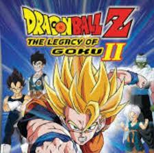 dragon ball legacy goku 2 play game kiz10 kiz