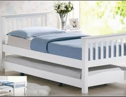 Simple White Bed Frame Daybed Unique Daybed With Pop Up Trundle Ikea And Amazing Daybed
