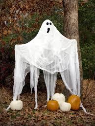 decoration ideas diy white skull ornament white ghost