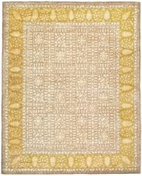 Light Yellow Rug Rug Skr214a Silk Road Area Rugs By Safavieh
