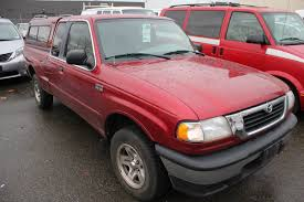 1999 mazda b3000 pickup vin 4f4yr16u5xtm36030