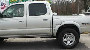 2003 Toyota Tacoma Interior Sold 2004 Toyota Tacoma Double Cab For Sale Sr5 Trd Off Road
