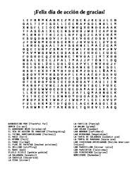 thanksgiving word search by didominzio tpt