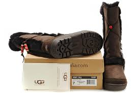 ugg boots sale cheap china ugg bailey button 25 ugg black brown nightfall boots 5359 outlet