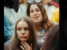 Michelle Phillips Mamas And Papas Michelle Phillips Youtube