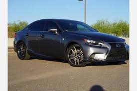 used lexus for sale special offers edmunds