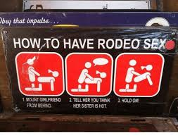 Obey Meme - obey that umpulse how to have rodeo sex 1 mount girlfriend 2 tell