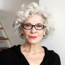 perms for older grey hair women 20 age appropriate hairstyles for older women hairstylec