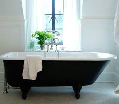 Cast Iron Bathtub Weight How To Install A Cast Iron Bath Including Advantages And