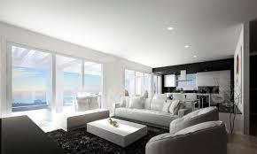 modern penthouses modern apartments and penthouses for sale in altos de los monteros
