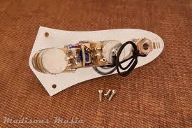 60s stack knob jazz bass wiring talkbass com
