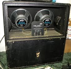 peavey 6505 412 slant image 834328 audiofanzine peavey cabinet