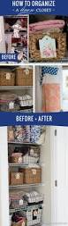 best 25 organize a linen closet ideas on pinterest apartment